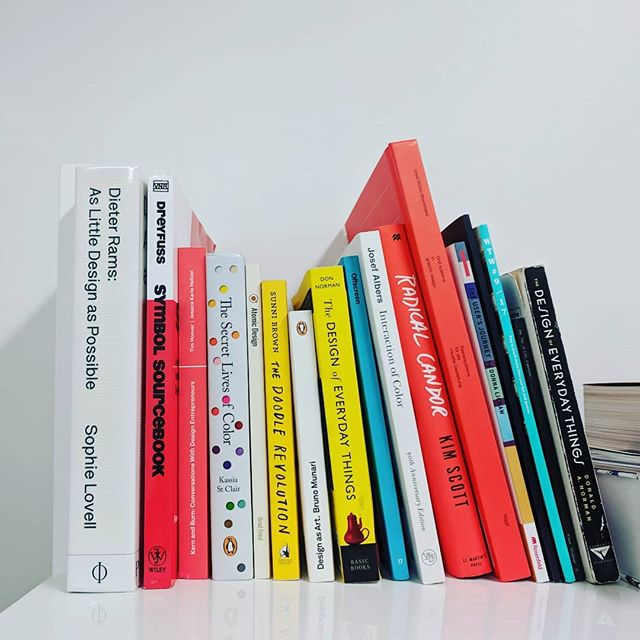 What's in your design library?