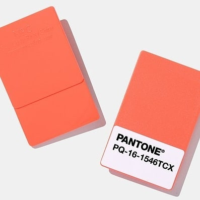 Taking a bit of a hiatus for the holidays, but will return with more #jobsearch and #portfolio tips in the new year. In the mean time, isn't Pantone's color of the year- Living Coral- just beautiful?