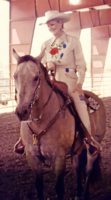 Original Rhinestone Cowboy Outfit