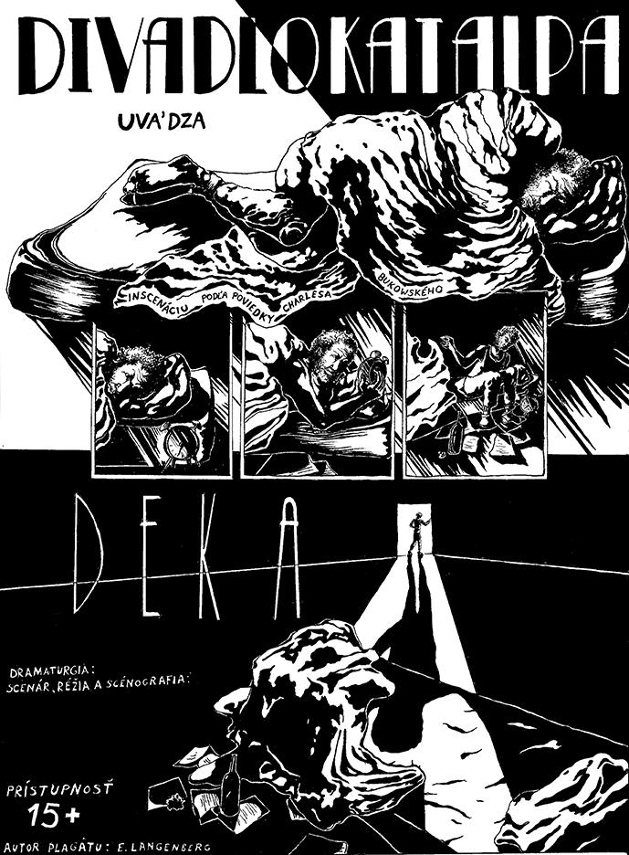 Deka poster