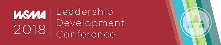 Washington State Medical Association 2018 Leadership Development Conference