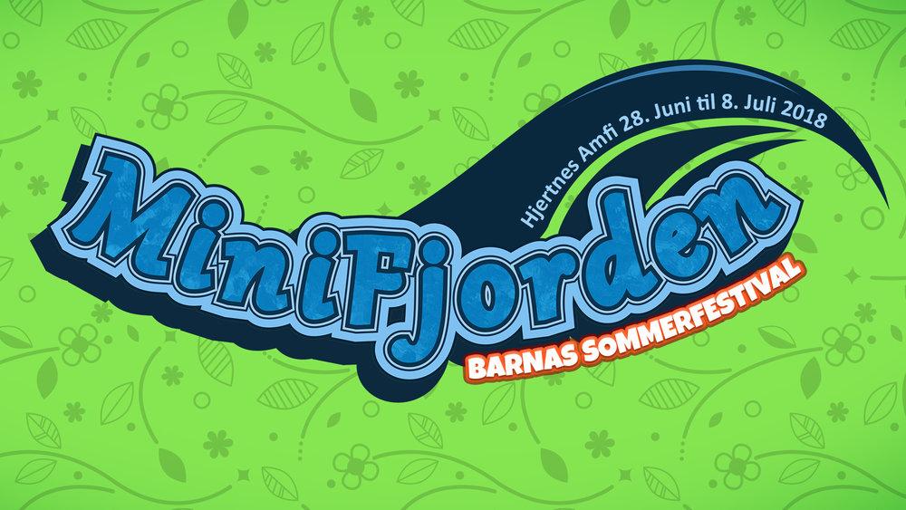 MINIÅPNING - Torsdag 28. juni 18.00Kjøp billetter her!
