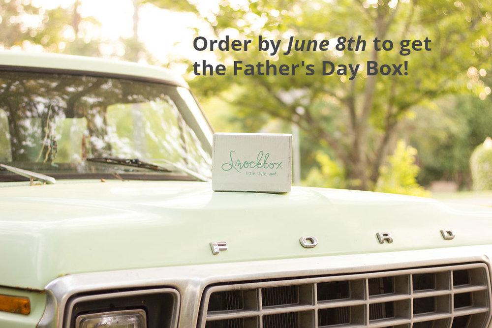Give the gift of Smockbox!