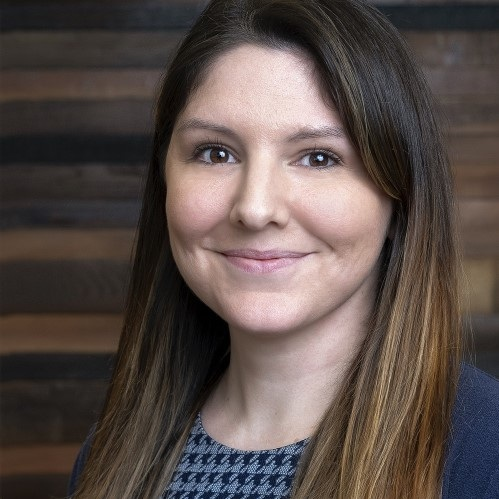 """Laura Orton - Legal Assistant to TransactionalEmail: laura@rosenblattlawfirm.comBefore joining the Rosenblatt Law Firm in 2019 as a legal assistant to the transactional section, Laura spent twelve years as a legal assistant. Her personal motto of """"Be good. Do good."""" expounds on Laura's work goals of being helpful, hard-working, and attentive to details. When Laura is not at work, she spends time with family and feeds her obsession for all things Harry Potter."""