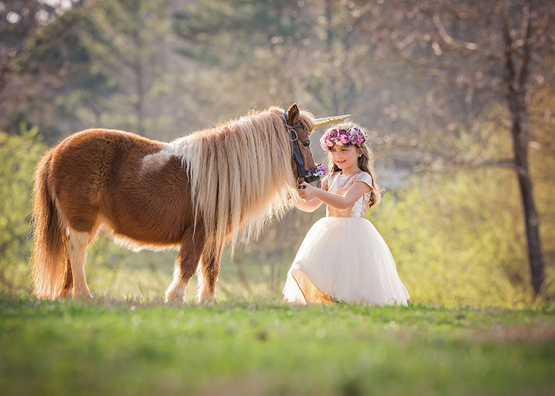 unicorn party in atlanta
