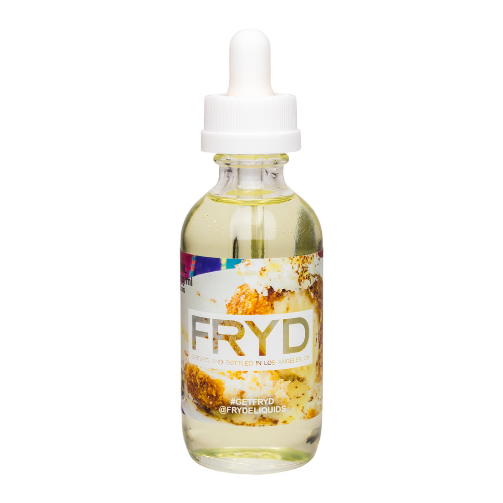 FRIED ICE CREAM 60ML -