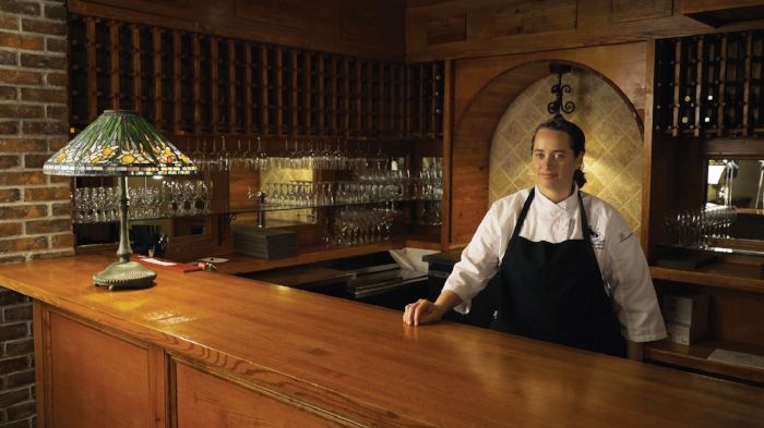 Chef Sigal Rocklin
