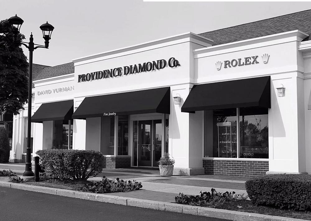 Contact Providence Diamond in Garden City, Cranston, RI.