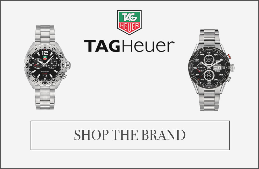 shop Tag Heuer at Providence Diamond.