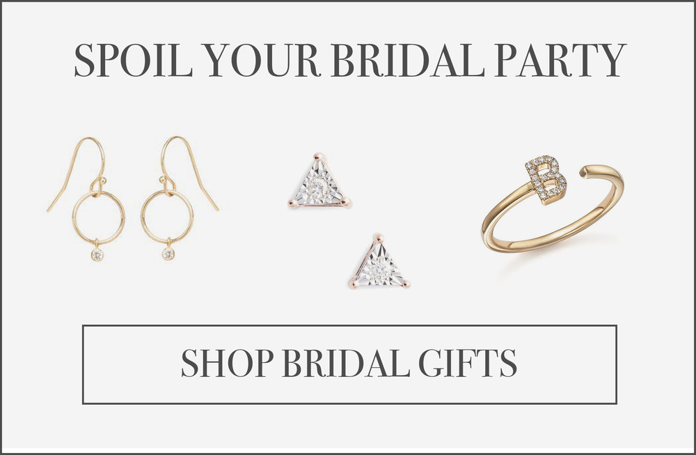 shop bridal gifts at Providence Diamond.