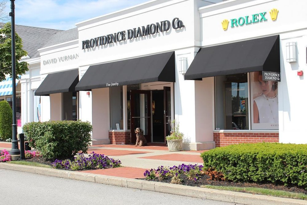 Providence Diamond in Garden City, Cranston RI.