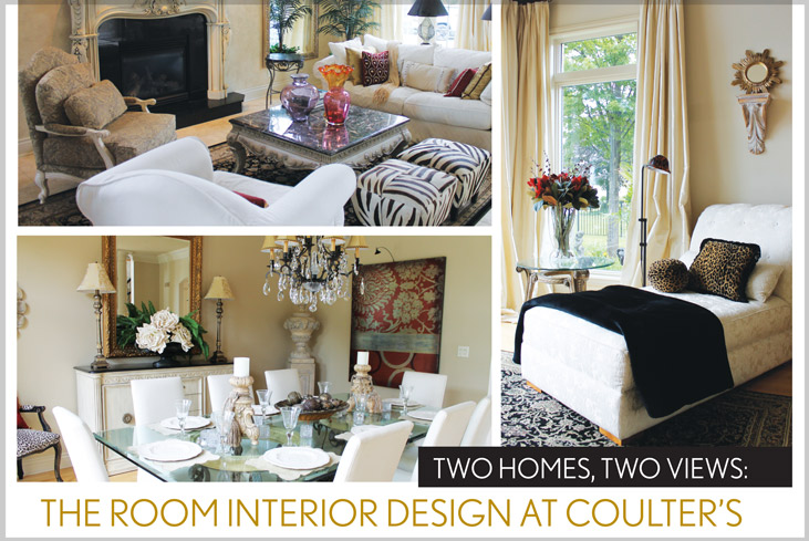 Rafih Style Magazine The Room At Coulters Interior