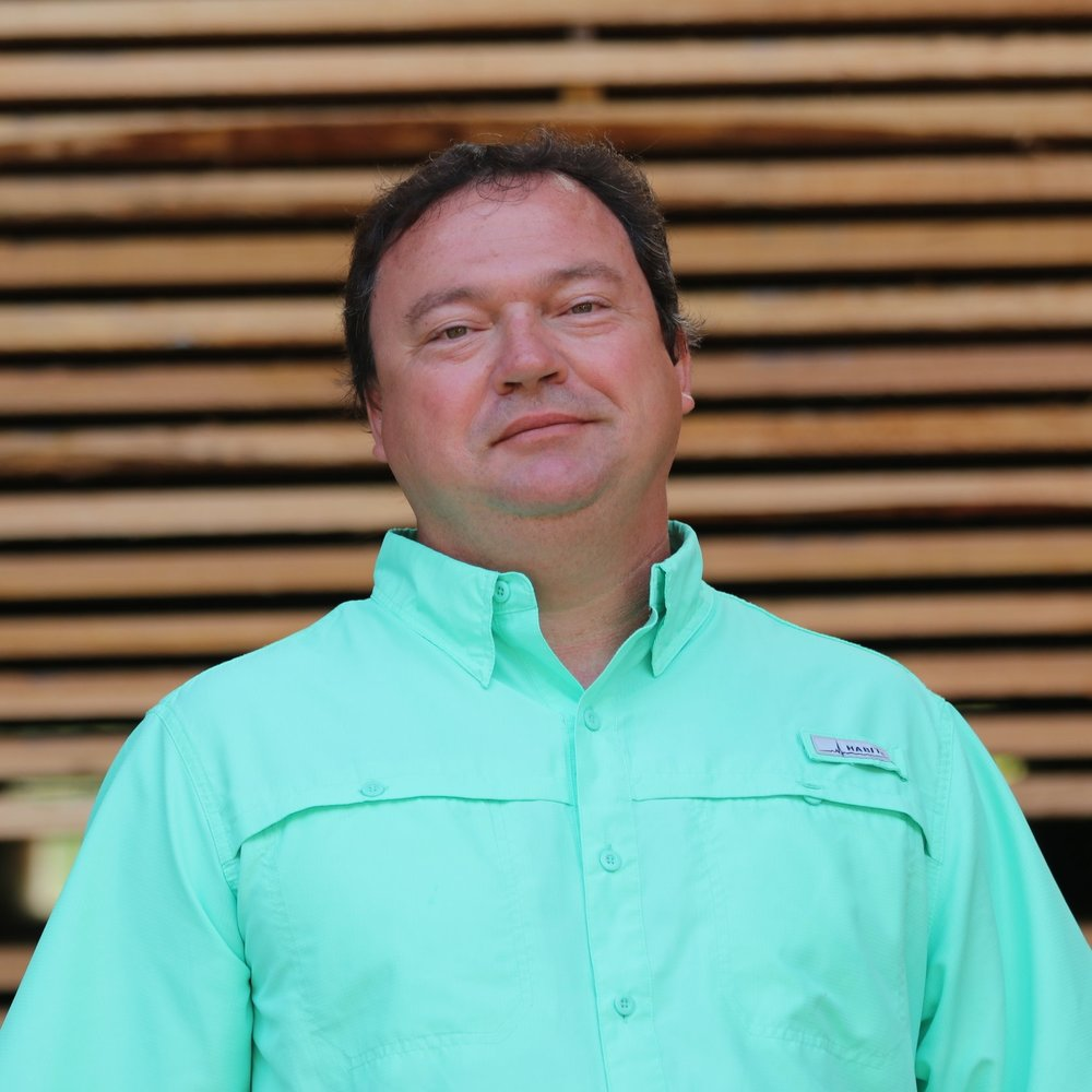 MICKEY MURPHY  Maintenance Director
