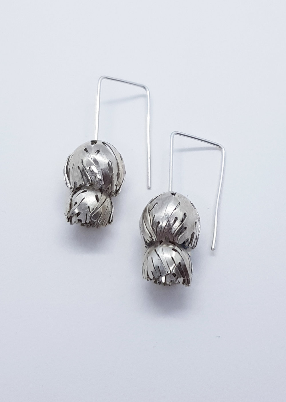 Double Silver Bells £45