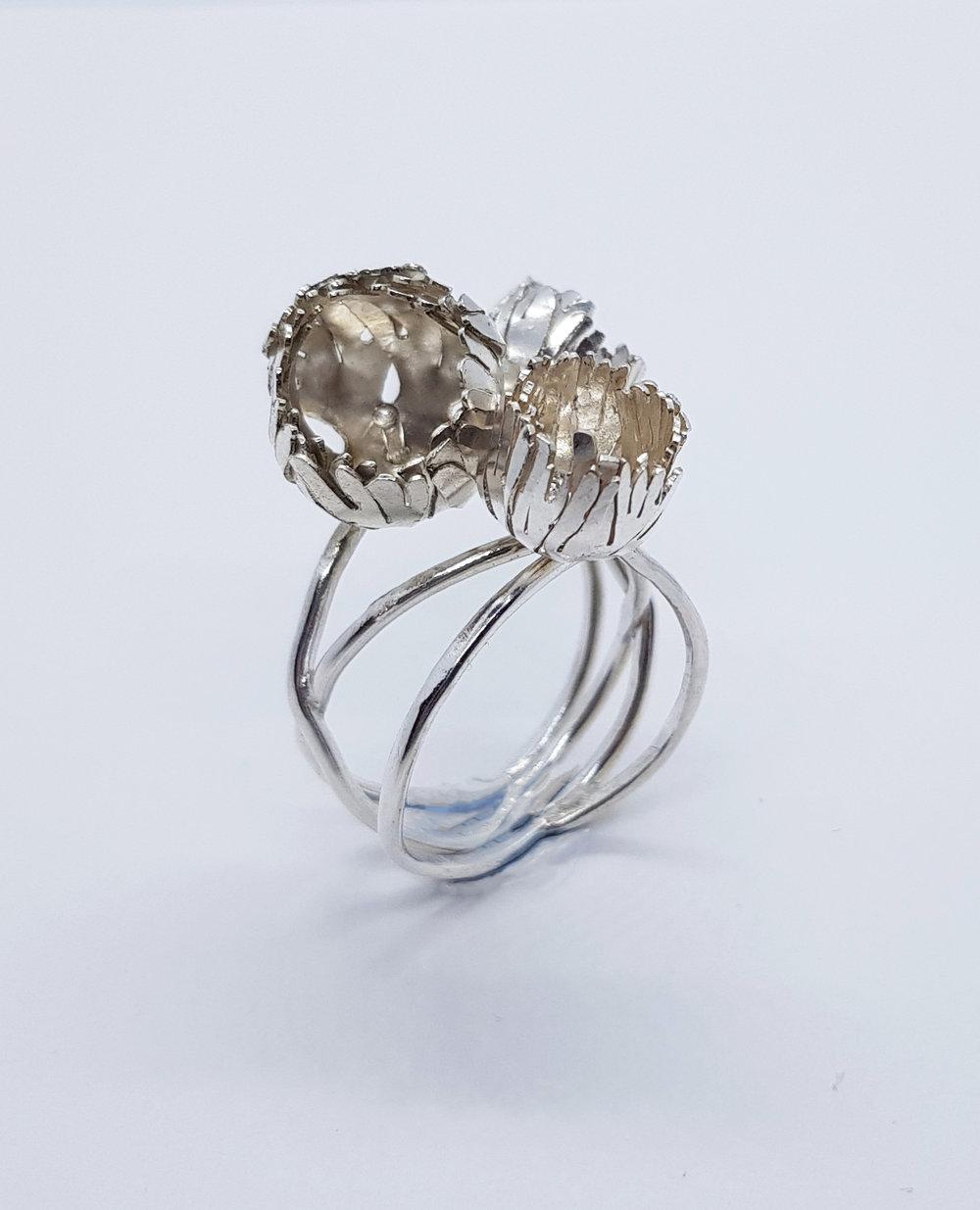 Swivel Ring £80