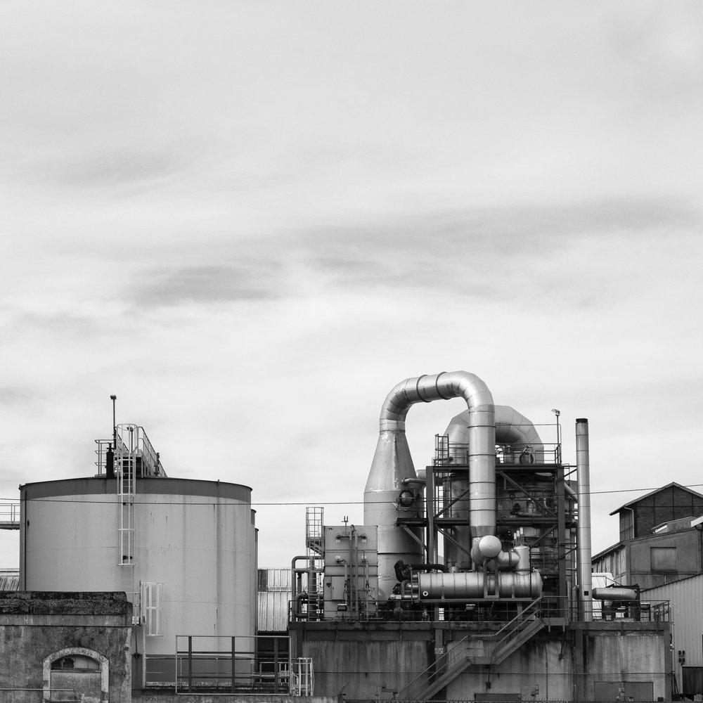Oil & Gas - Anadarko Petroleum, ION geophysical, BHP Billiton, Aramco Services Company, Flowcal/Coastal Flow, BP, Texaco and Chevron