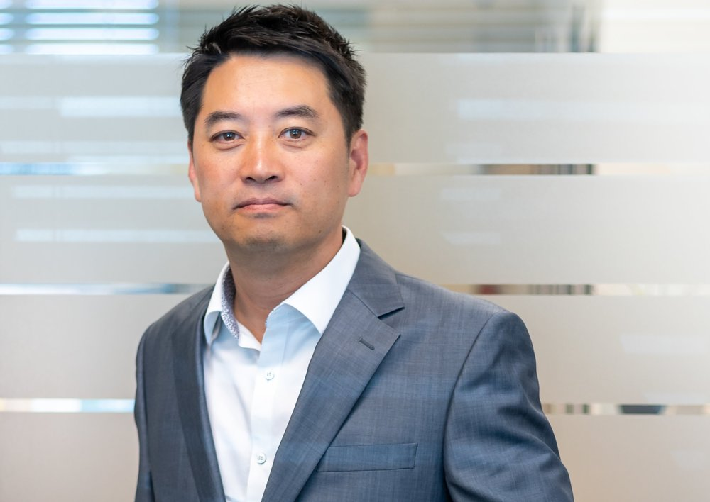 Michael Song - Project Manager