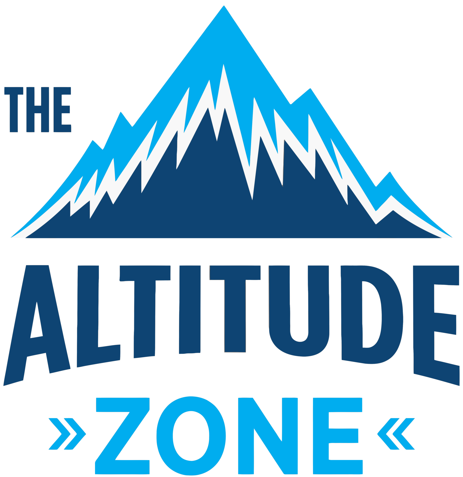 The Altitude Zone