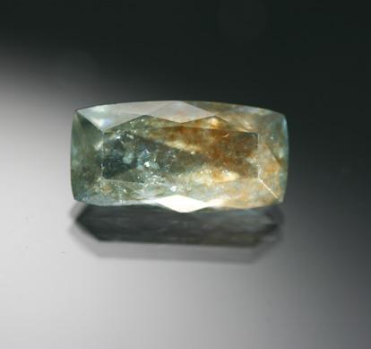 Copy of 8.73 ct. 'Sunstone' Aquamarine - RESERVED