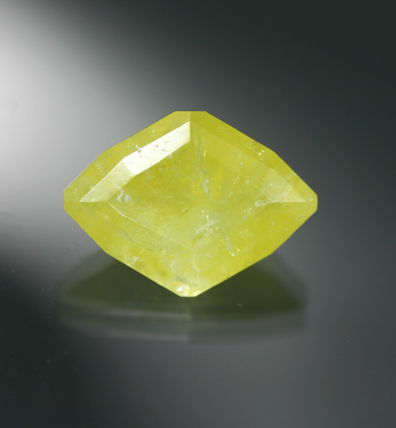 4.74 ct. Pakistani Yellow Brucite - RESERVED