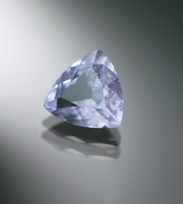 1.84 ct. Purple Herderite - RESERVED