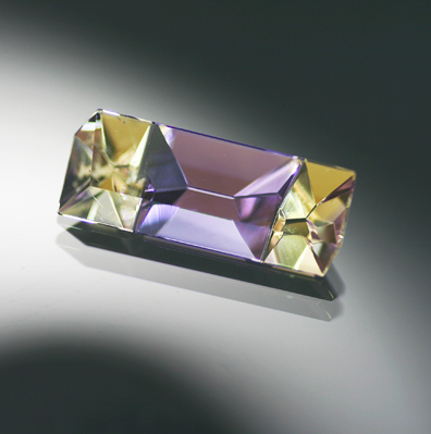 4.85 ct. Ametrine - RESERVED