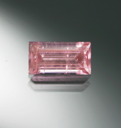 2.58 ct. Maine Tourmaline - RESERVED