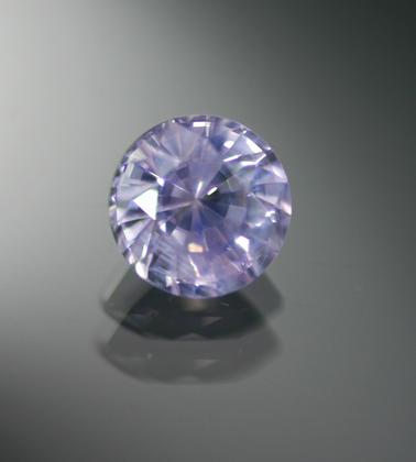 1.08 ct. Pastel Purple Sapphire - RESERVED