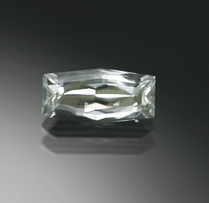 1.20 ct. Colorless Euclase - RESERVED