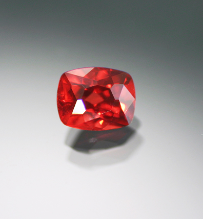 1.18 ct. Burmese 'Flame' Spinel