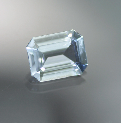 2.20 ct. Blue Sillimanite
