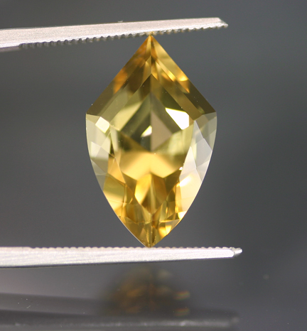 6.46 ct. Yellow Scapolite - RESERVED