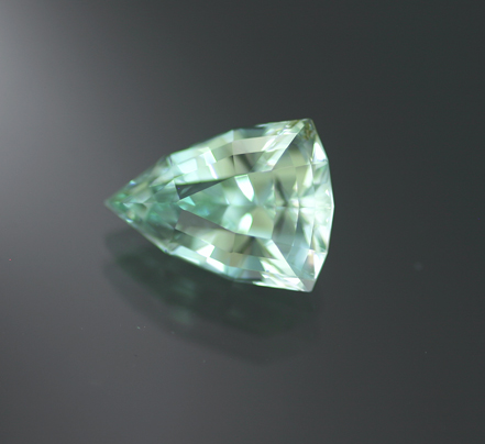 3.43 ct. Mint Chrysoberyl- RESERVED