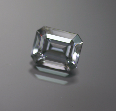 2.10 ct. Grey Spinel - RESERVED