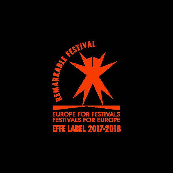 festival reconhecido