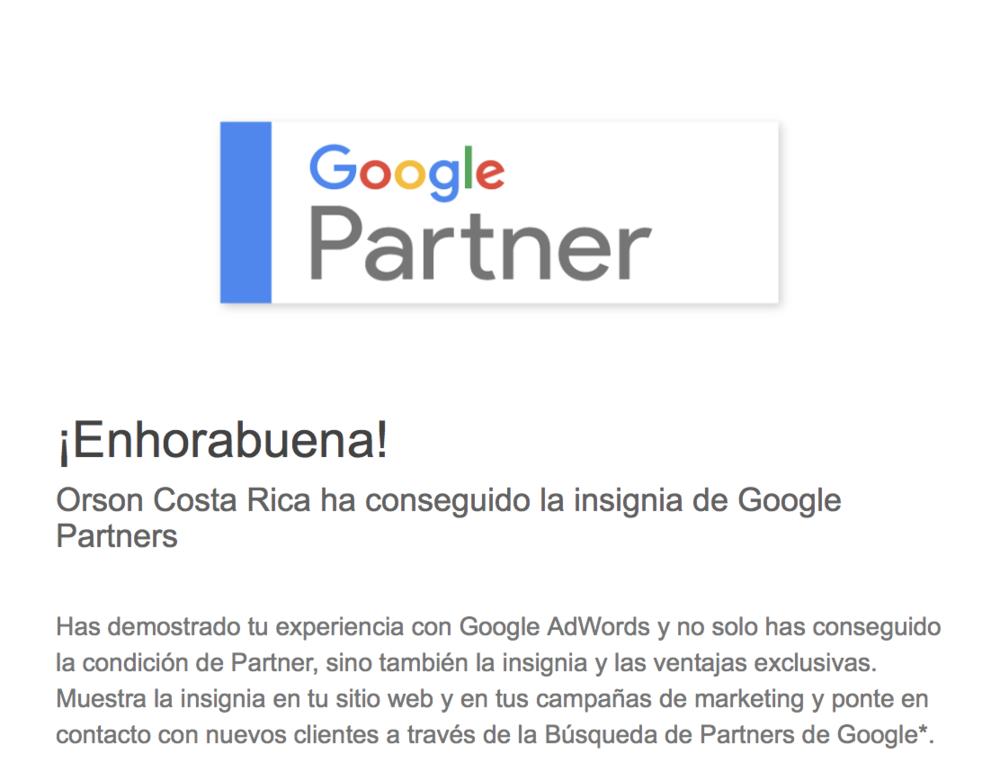 orson-agencia-digital-google-partner