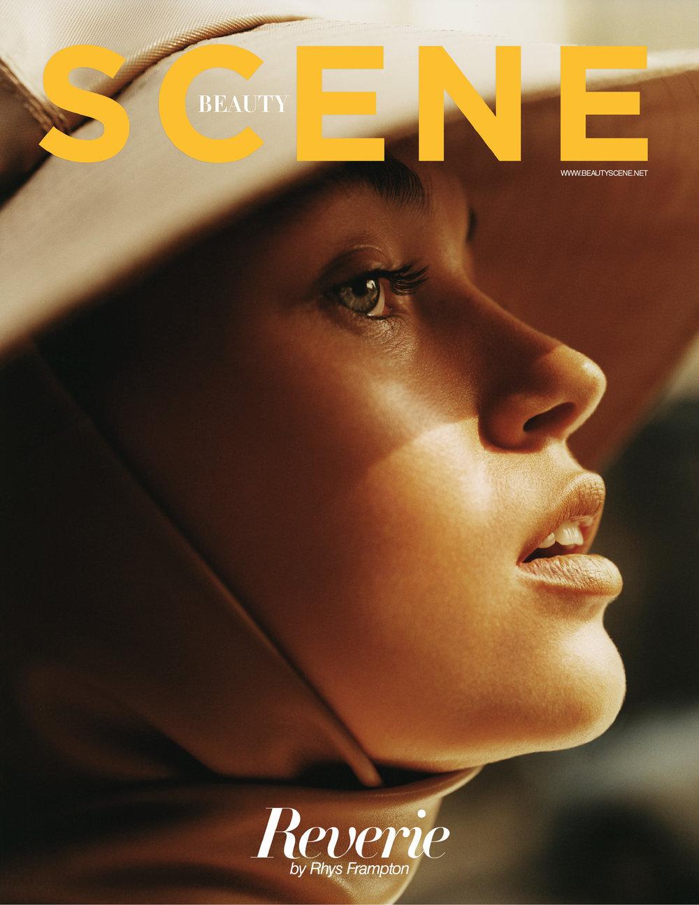 - D 'scene