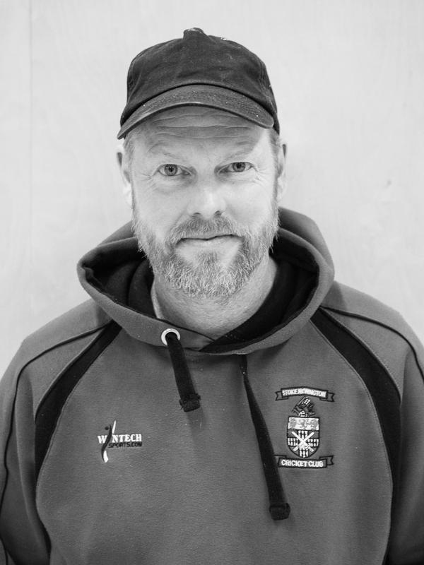 Jamie Endean - Vice-chairman / Coach