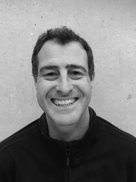 David owen - Schools Liason Officer