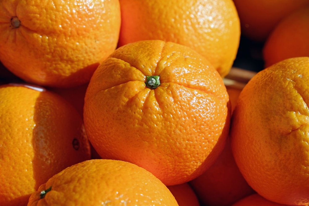 """I see students trying to take two oranges during lunch so they have something on the weekend. When students come to school Thursday and Friday, you can see a difference in their demeanor because you know they're concerned about whether or not they'll begetting three square meals on the weekend - at least at school they know they'll have food.""- Cyndy  -"