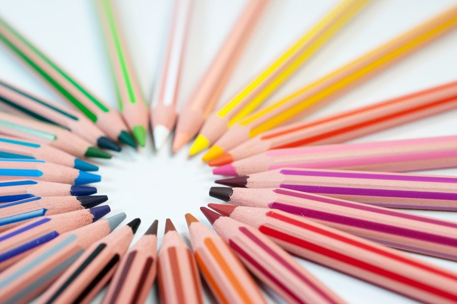 calvary church colored pencils for backpack drive unsplash.jpeg