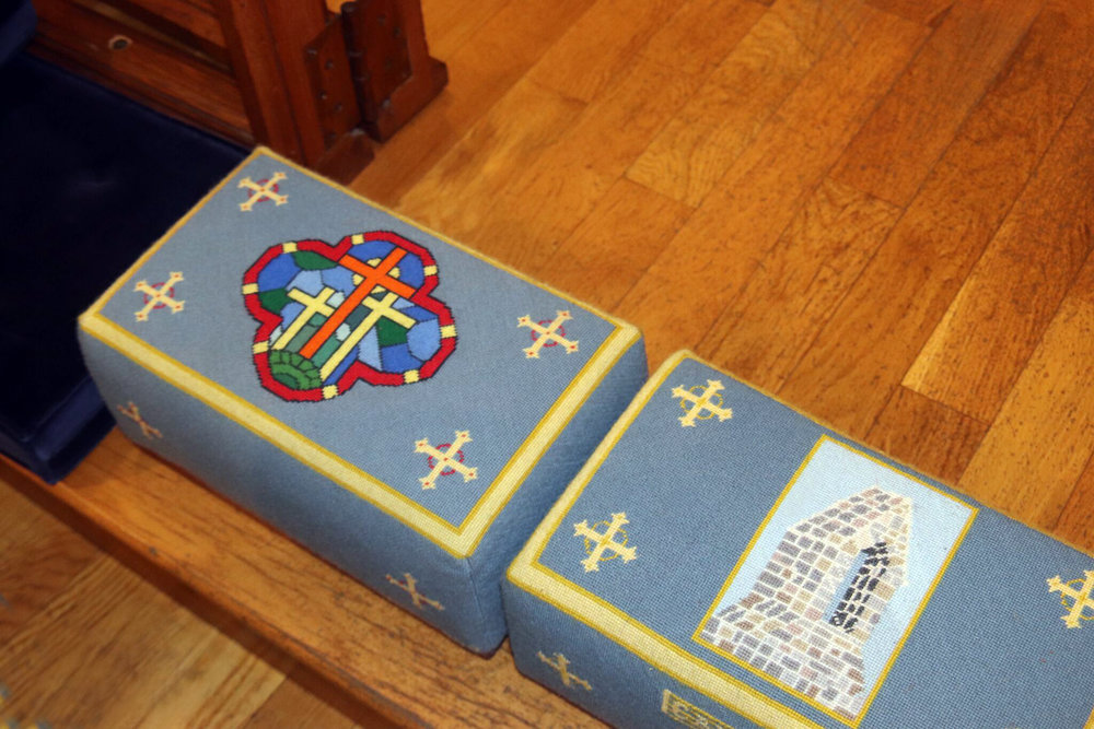 calvary church needlepoint kneelers 2.jpg