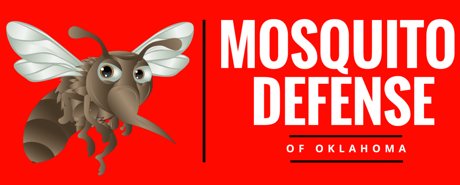 Mosquito Defense of Oklahoma