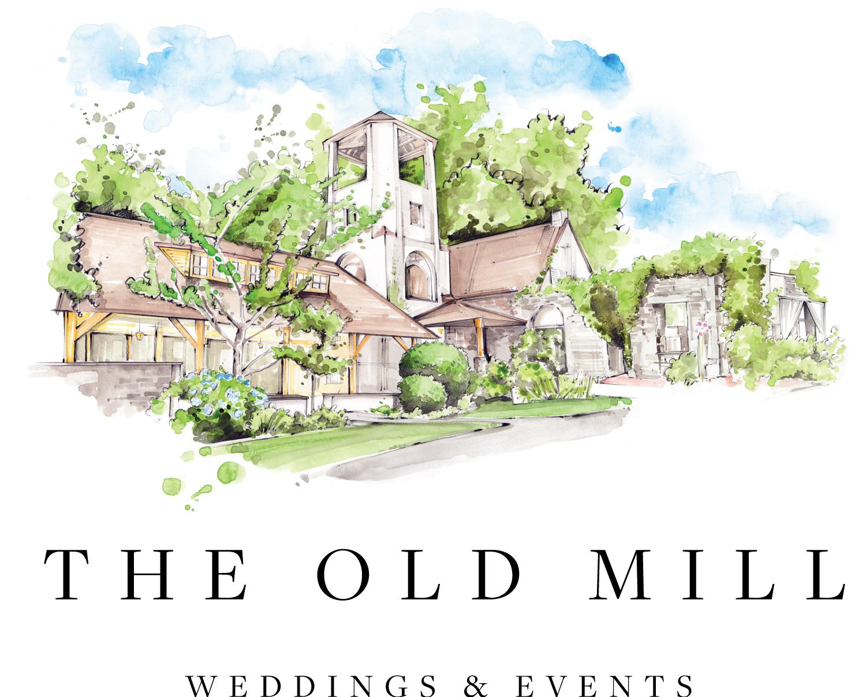 16c8f42ba9e4 The Old Mill · HomeGalleryHistoryCateringFAQ