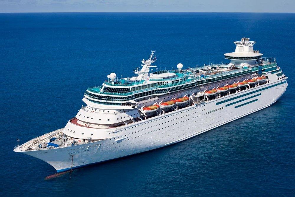 Royal Caribbean Cruises - Enchantment of the Seas 4-day Bahamas Cruise