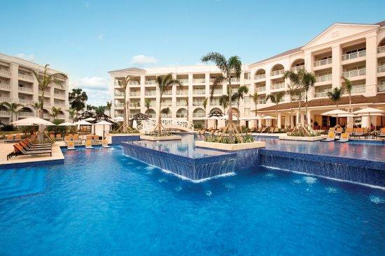 Hyatt Zilara Rose Hall - Adult All Inclusive Resort. Montego Bay, Jamaica