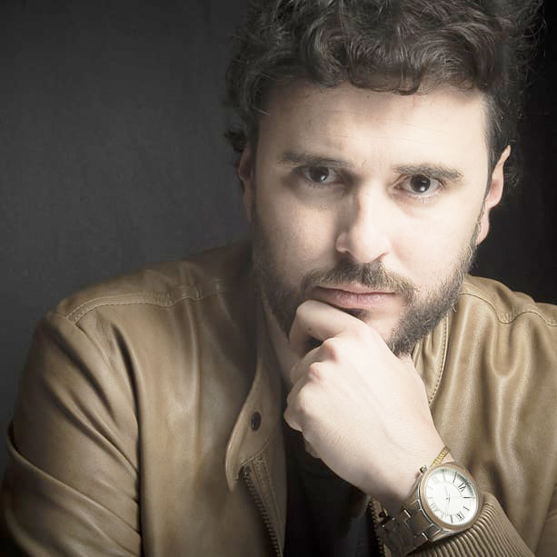 Juan David Gonzalez Naranjo, Egresado 2013, Actor en Colombia, TV y Comerciales.