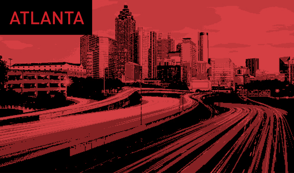 ATLANTA - October 11, 2018