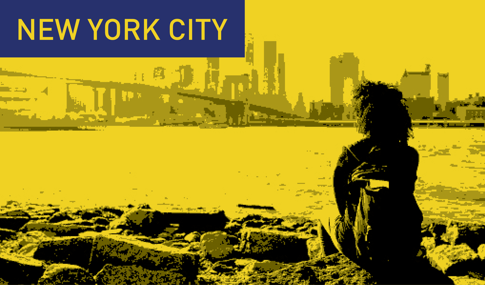 NEW YORK CITY - September 26, 2018