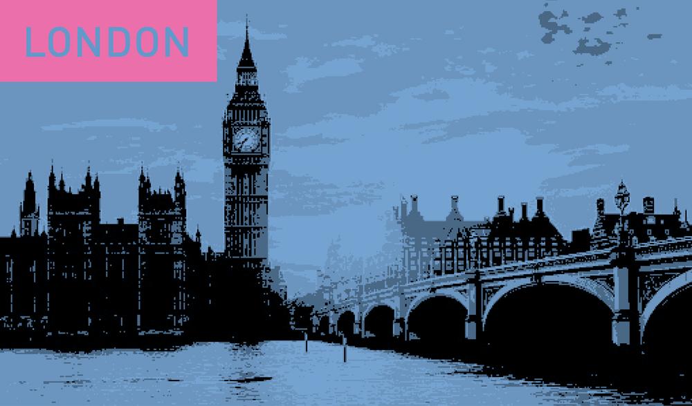 LONDON - September 12, 2018
